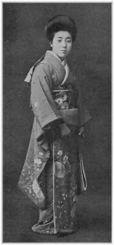 Gosechi no maihime Noble lady