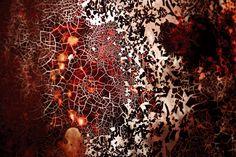 Jordan Eagles, BAR (detail of BAR Blood preserved on Plexiglas, UV resin. Courtesy of the artist. Saint Louis University, Blood Art, Art Advisor, Uv Resin, Religious Art, Mixed Media Art, Eagles, Backdrops, Contemporary Art