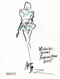 vicsee fashion show