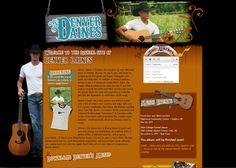 12/09: Denver Daines