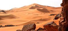 Privés de désert - Ulule