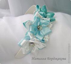 How to Make Pretty Satin Ribbon Hairband   iCreativeIdeas.com Like Us on Facebook ==> https://www.facebook.com/icreativeideas
