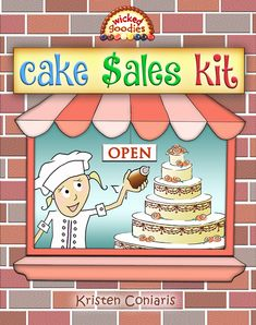 Wedding Cake Recipes Cake Bakery Sales Kit - Video tutorial with info and instructions on how to fill layer cakes. Baking Business, Cake Business, Modeling Chocolate Recipes, Wedding Cake Prices, Wedding Cakes, Cake Filling Recipes, Cake Recipes, Sales Kit, Beach Themed Cakes