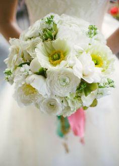 Wedding Bouquets #flower