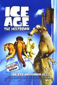 Cute movie, I've watched it many times. the second one to.