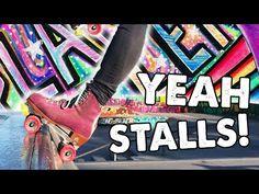 8816fb66a69c 341 Best Roller skating images in 2019 | Inline skating, Roller ...