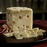 Chalet Swiss Cheese