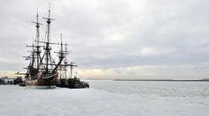Archeologen duiken naar wrak VOC-schip De Rooswijk | NU - Het laatste nieuws het eerst op NU.nl sept. 2016