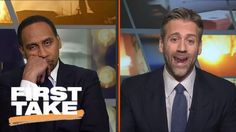 Stephen A. Smith reacts to LaVar Ball's CNN interview on President Trump | First Take | ESPN - USANEWS.CA
