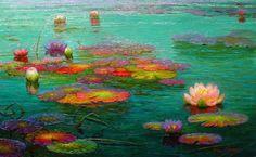 Victor Nizovtsev Jig Saw, Victor Nizovtsev, Small Canvas Paintings, Aesthetic Painting, Mermaid Art, Russian Art, Whimsical Art, Contemporary Paintings, Lovers Art