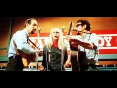 Peter Paul and Mary, All My Trials Lord  One of the best tunes....fab harmonies