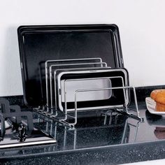 Neu Home Bakeware and Tray Holder