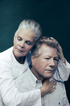 """lottereinigerforever: """" Ali MacGraw & Ryan O'Neal """"Love Story"""" 45 years later """""""