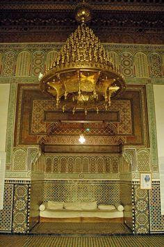 Museum of Marrakesh ~beautiful