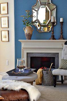 10 Must Read Design Blogs / www.mrshinesclass.com