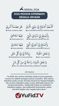 Pray Quotes, Quran Quotes Love, Quran Quotes Inspirational, Islamic Love Quotes, Muslim Quotes, Qoutes, Hijrah Islam, Doa Islam, Learn Quran