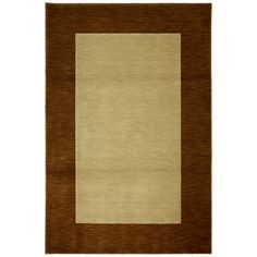 Zoomed: Mohawk Home 10' x 13' Rectangular Croissant Transitional Area Rug