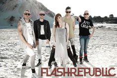 Flash Republic
