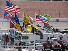 Deluxe Heavy Duty Telescopic Fiberglass Flagpole from A1 Flags & Poles #rvflagpoles #rvflags #NASCAR http://www.a1flagsnpoles.com/deluxe-heavy-duty-telescopic-fiberglass-flagpole