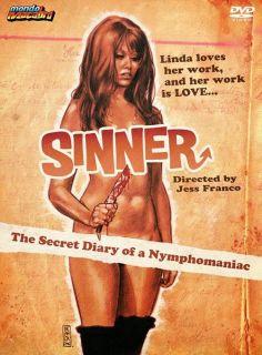 diarynymaniac Diary of a Nymphomaniac AKA Le Journal intime Dune Nymphomane (1973) Jesus Franco