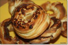 cronut, cronat ohne frittieren, cronut ohne fett, cronut backofen, nachtisch weihnachten, nuss cronut, nutella cronut,