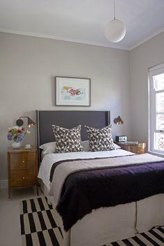 Cottage, Bed, Green, Furniture, Home Decor, Decoration Home, Stream Bed, Room Decor, Cottages