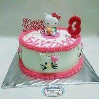 Gambar Kue Hello Kitty Terbaru Jual Produk Sejenis Birthday Cake Hello Kitty Kue Ultah Hello Kitty Wedding Cake Jakarta Ca Kue Hello Kitty Kue Hello Kitty
