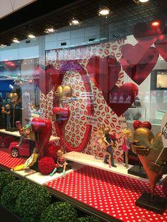 "ANGELA DANIEL JEWELLERY,Albany, New Zealand, ""Be my Valentine.... Anyone?"", created by Ton van der Veer"