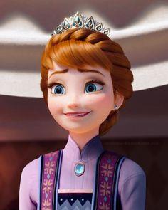 Disney Princess Fashion, Disney Princess Frozen, Disney Princess Drawings, Disney Princess Pictures, Barbie Princess, Harry Potter Disney, Frozen Film, Anna Disney, All Disney Princesses