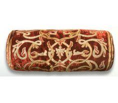 Florence Velvet Bolster Cushion cover