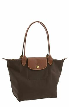 Longchamp 'Le Pliage' Medium Shoulder Tote available at Nordstrom