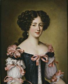 Voet Jakob-Ferdinand , Ritratto di gentildonna