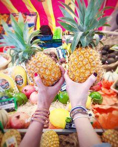 Bohemian bracelets at www.muak.ch