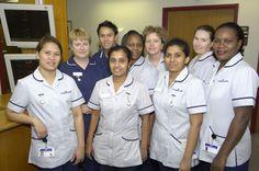 DIVERSITY in the Nursing workforce