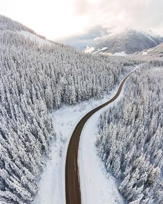 Beautiful Drone Photography by Ryan Magdanz #inspiration #photography