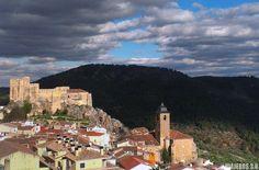 Los 8 pueblos más bonitos de Albacete - Viajeros 3.0 Rio, Paris Skyline, Grand Canyon, Dolores Park, Places, Nature, Travel, Murcia, Paths