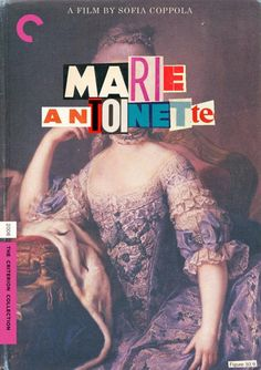 Marie Antoinette.