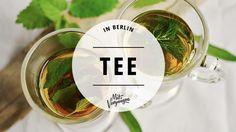 Wir zeigen euch, wo ihr richtig guten Tee in Berlin findet, wie ihr euch auf eure nächste Teezeremonie vorbereitet & wo das nächste Tea-Tasting stattfindet.