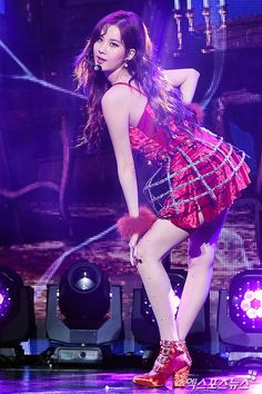 Seohyun I Girls'Generation