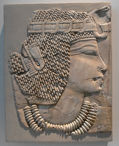 Relief Amenhotep III