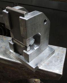 OCP Guillotine | The Tools of the Trade | Forum :: Northwest Blacksmith Association