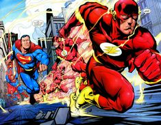 Sam Raimi and more directors have passed on The Flash movie