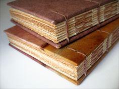 Sketchbooks Vintage