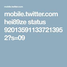 mobile.twitter.com hei89ze status 920135911337213952?s=09