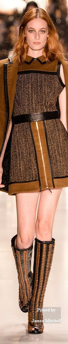 Colcci Collection Fall-winter 2015-2016 Ready-to-Wear