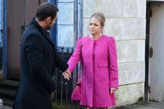 EastEnders spoilers - Linda reports Dean