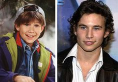 Promotional still of Jonathan Taylor Thomas for 'Home Improvement.'/Jonathan Taylor Thomas at the premiere of 'The Fast and the Furious: Tokyo Drift.'