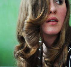 Ducklings In A Row - Hair + DIY Tutorials: HAIR