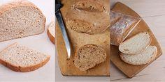 bread day by Maria Shumova, via Flickr