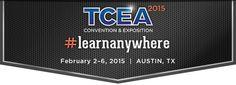 TCEA 2015 Handouts #learnanywhere #txeduchat
